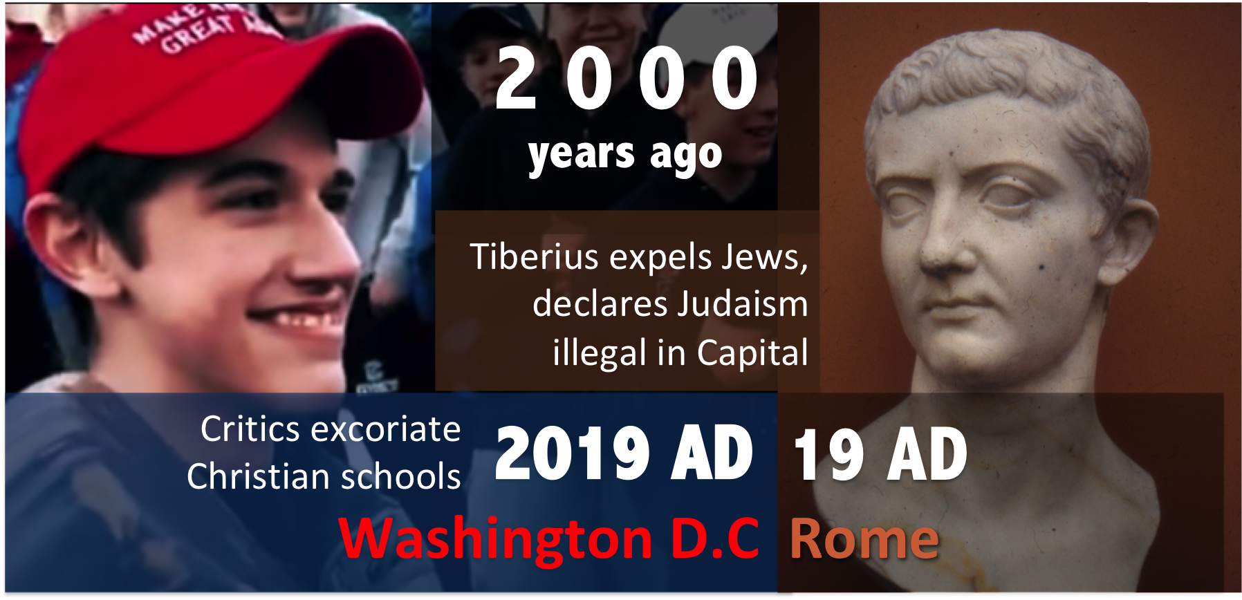 Hindsight is 2019/19 A.D.